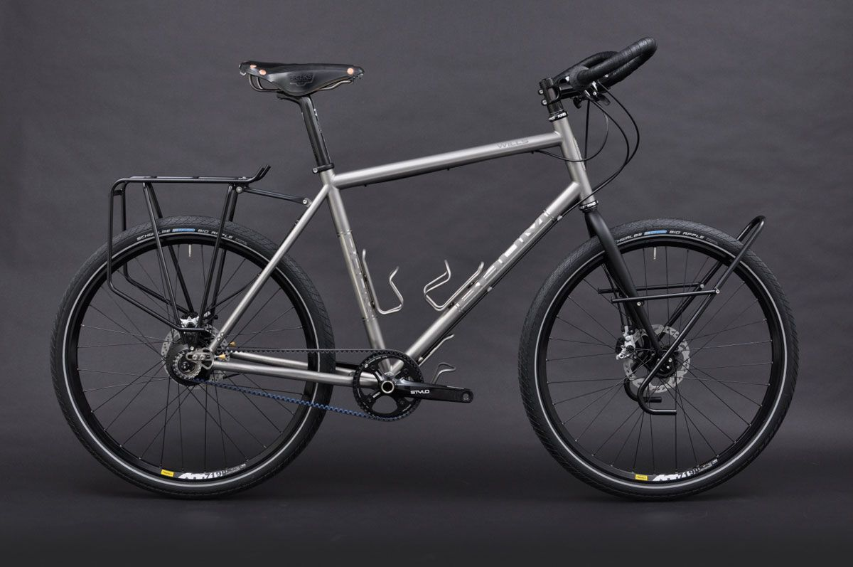 Baum Cycles Wills Ti Heldth