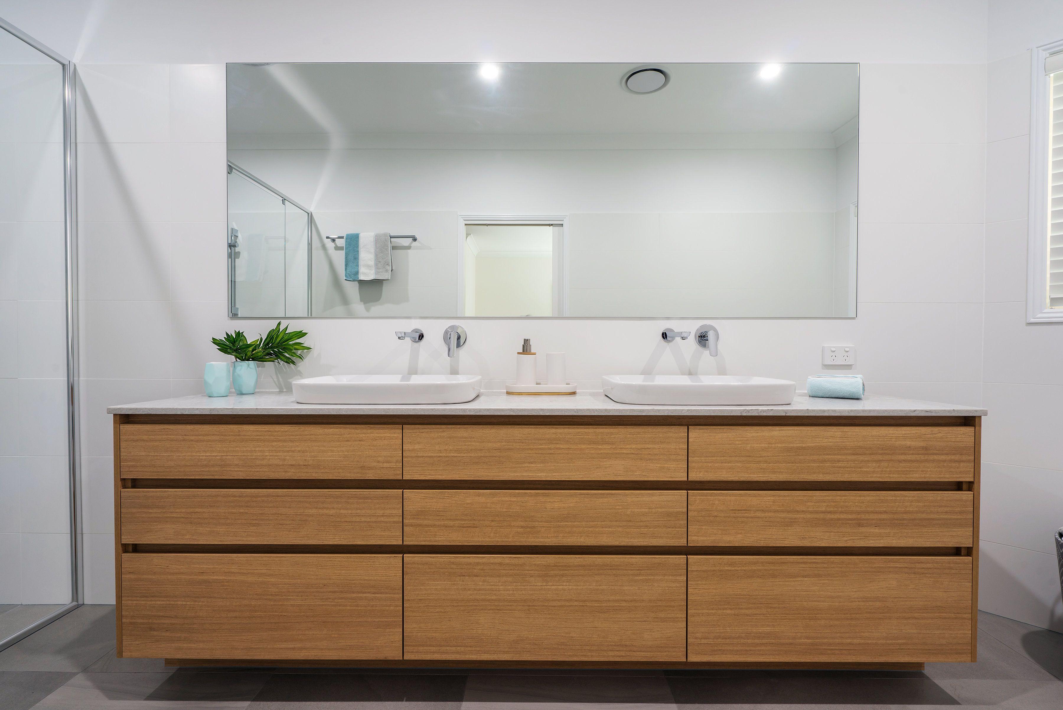 Custom Teak Bathroom Vanity Google Search Teak Bathroom Vanity Teak Bathroom Modern Bathroom Vanity