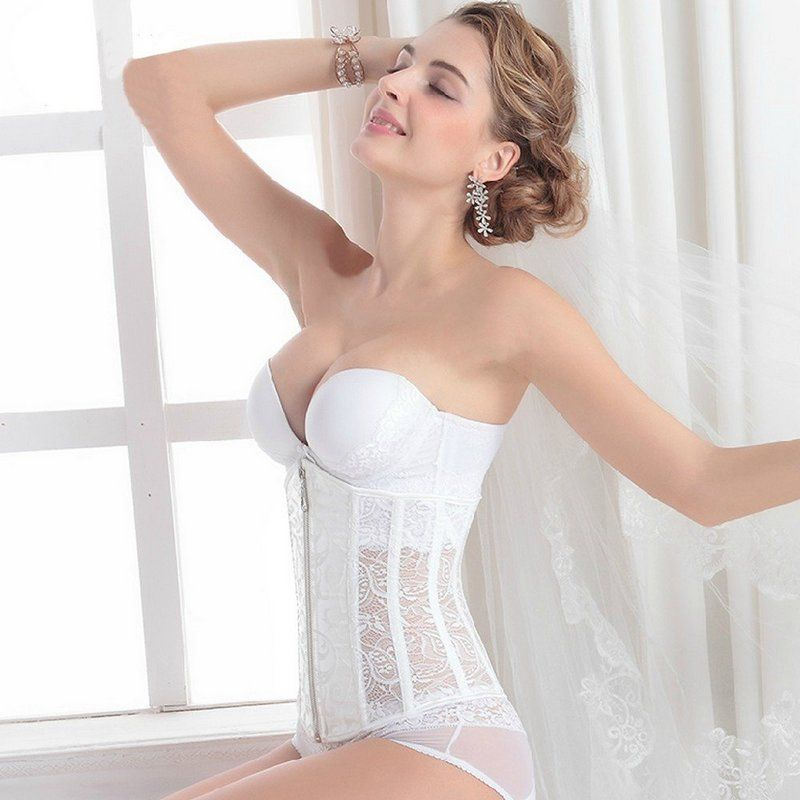 Best Wedding Dress Undergarments