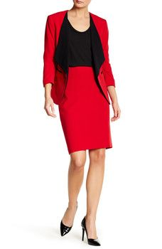 618f0be78 Nine West - Pencil Skirt   Internship Outfits in 2019   Skirts ...