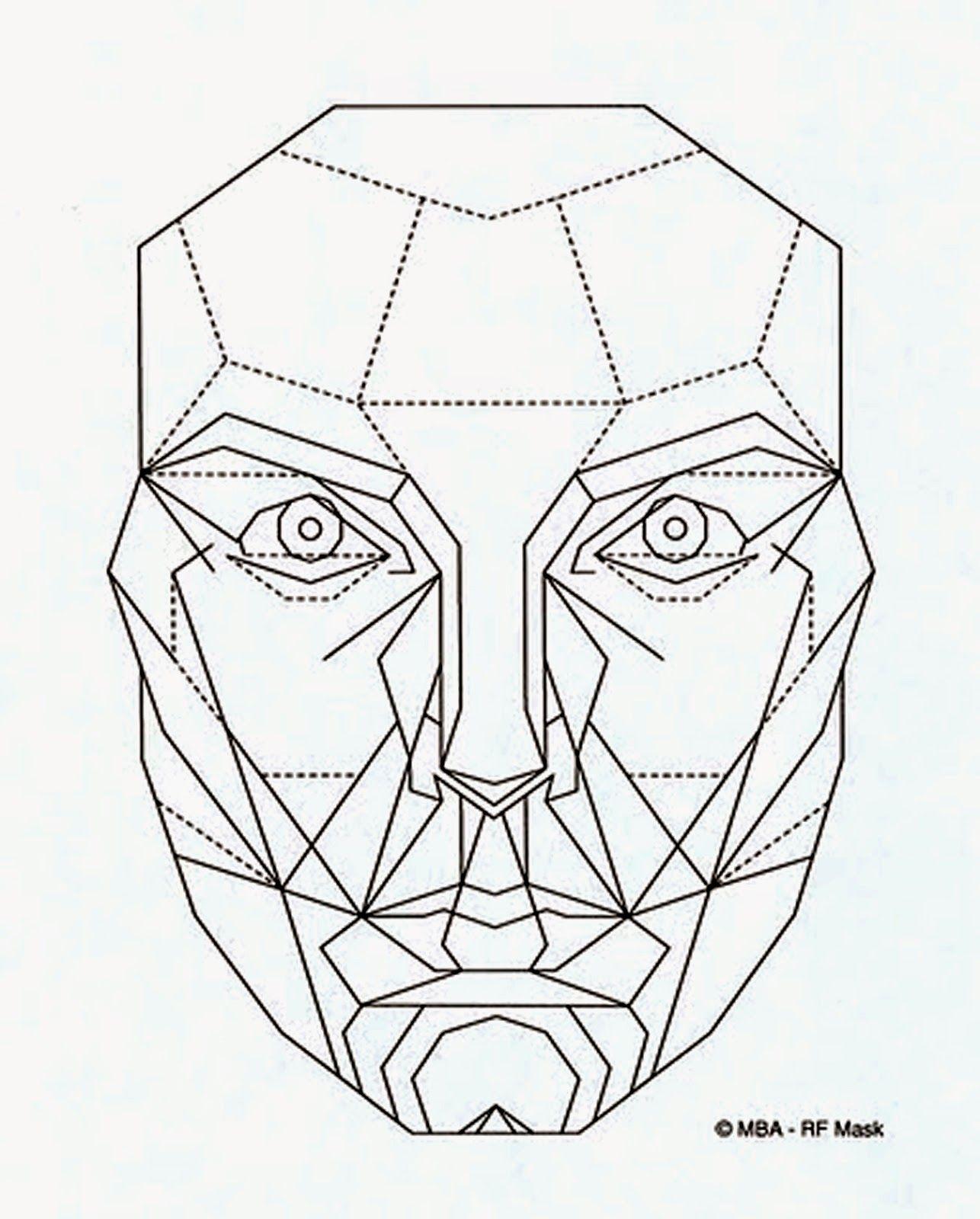 Mascara De Marquardt