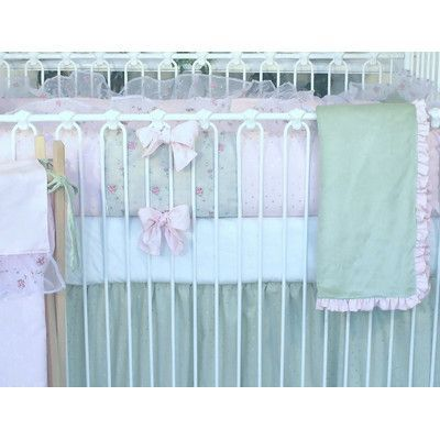 Blueberrie Kids Chanticlair Verlase Sheet