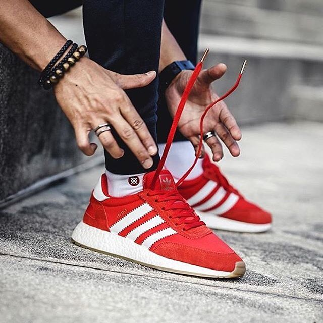 62ebe72612c  SADP    adidasoriginals Iniki Runner Boost by  one man army.07 Use the  hashtags  SADP and  SneakersAddict for a feature!