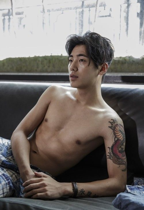 Pin By Chelsea On Shon Minho Korean Male Models Male Model