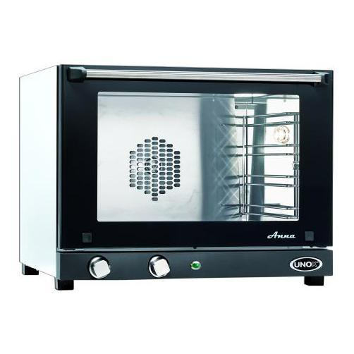 Unox Linemicro 4 Tray Convection Oven Xf023as Commercial