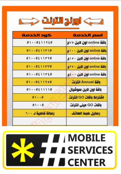 دليل اكواد اورنج المختصرة إلغاء وتفعيل جميع الخدمات عام 2021 In 2021 Online Mobile Boarding Pass Boarding Pass