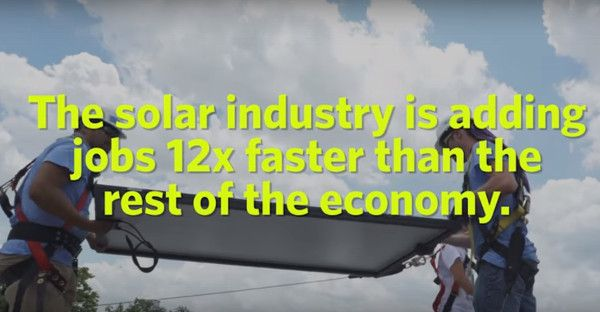 Clean Energy For All Solar Thermal Save Energy Renewable Energy News