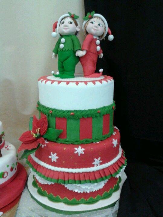 cake in milano
