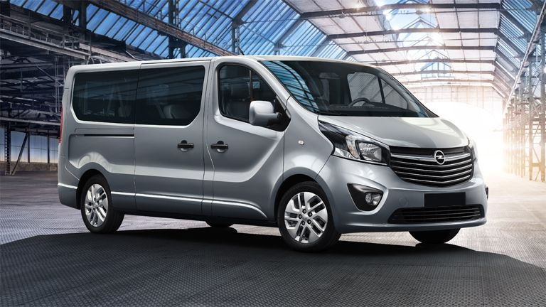 A Guide To Hire A Minibus To Manchester Opel Hire Services Manchester