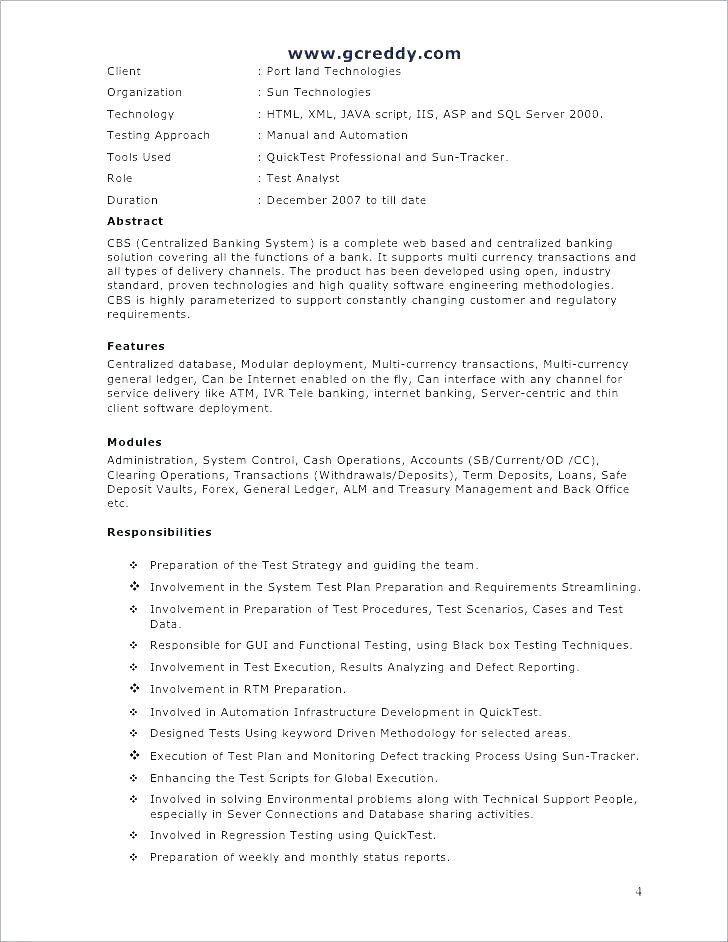 ar billing specialist resume
