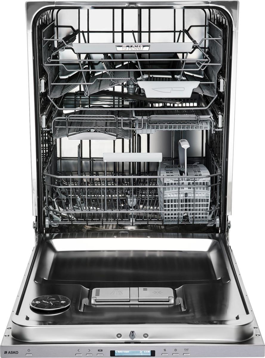Dfi675xxl 50 Series Panel Ready Dishwasher Asko Appliances Usa