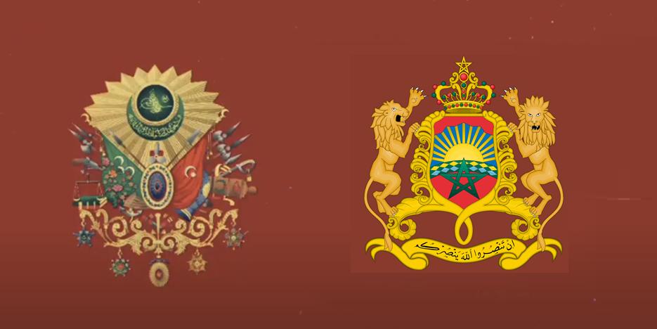 عبد اللطيف ضمير لم تستطع الدولة العثمانية دخول المغرب رغم الحروب الطاحنة والصراعات القوية التي دارت بين الجيشين العثماني والسعدي In 2020