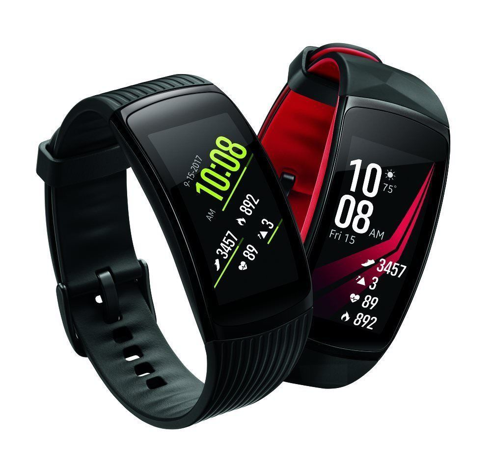 Jump In With Your Swim Ready Gear Fit2 Pro It Even Lets You Download And Listen To Your Favorite Spotify Playlists Samsung Gear Fit 2 Samsung Fitness Tracker