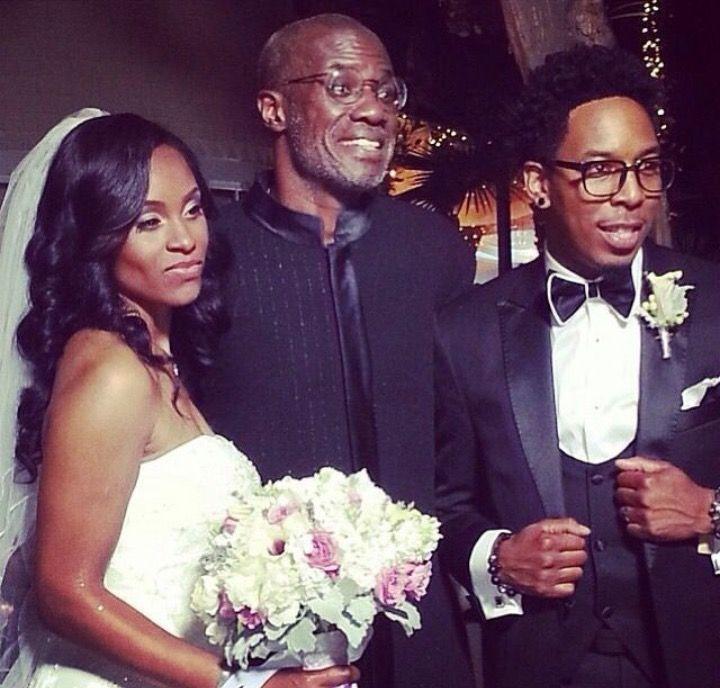 Celebrity Wedding Singers: Bishop Noel Jones, Deitrick & Dominique Haddon