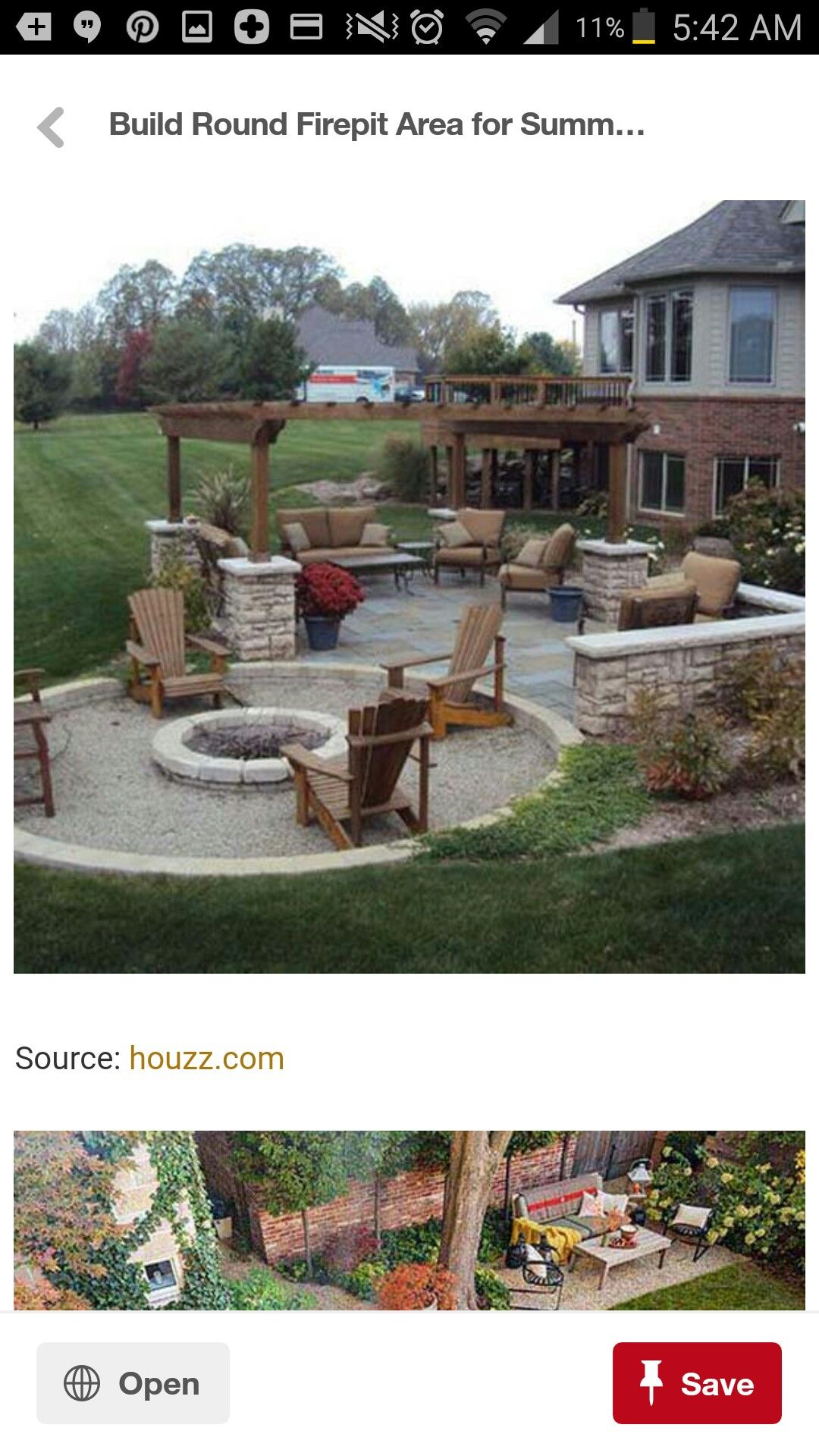 Pin von Esaenz2515@gmail.com auf outdoor spaces | Pinterest