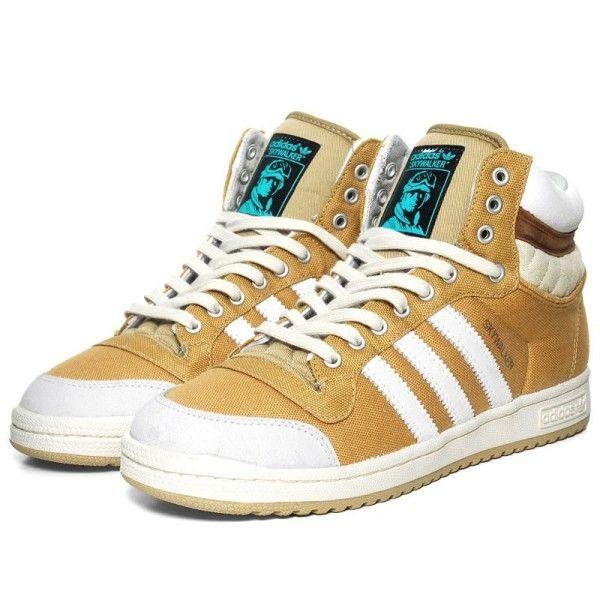 Adidas Originals Top Ten Hi x Star Wars  Skywalker Hoth   a0c53bbed