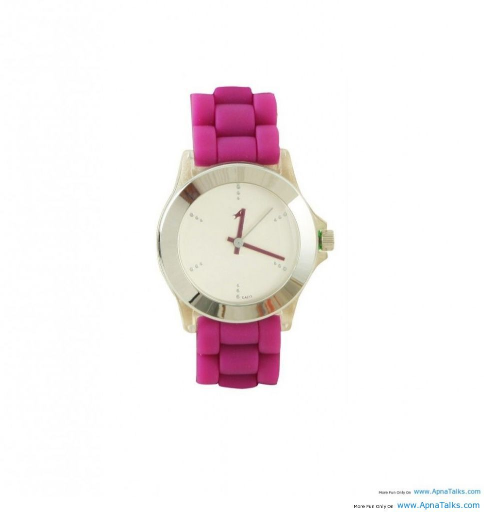 http://www.apnatalks.com/pink-colour-ladies-hand-watch-by-fastrack ...