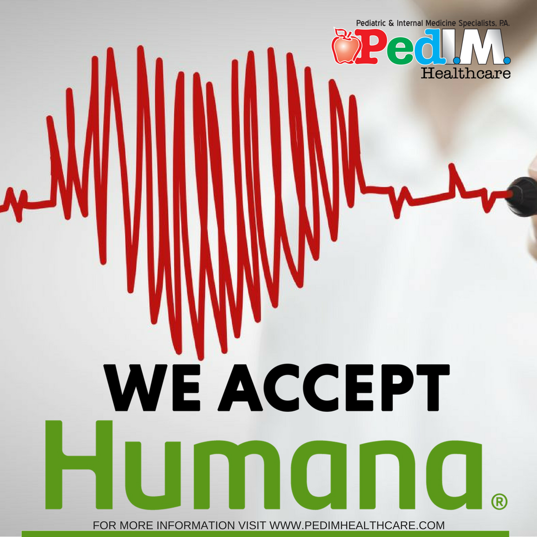 Its Open Enrollment For Humana If You Are Looking For A Family Physician Call Pedim Healthcare At 352 527 6888 Florida Health Pediatrics Health Care For All Internal Medicine