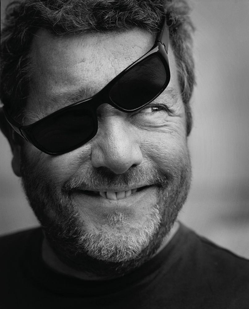 Starck Philippe Starck Photos portraits Philippe