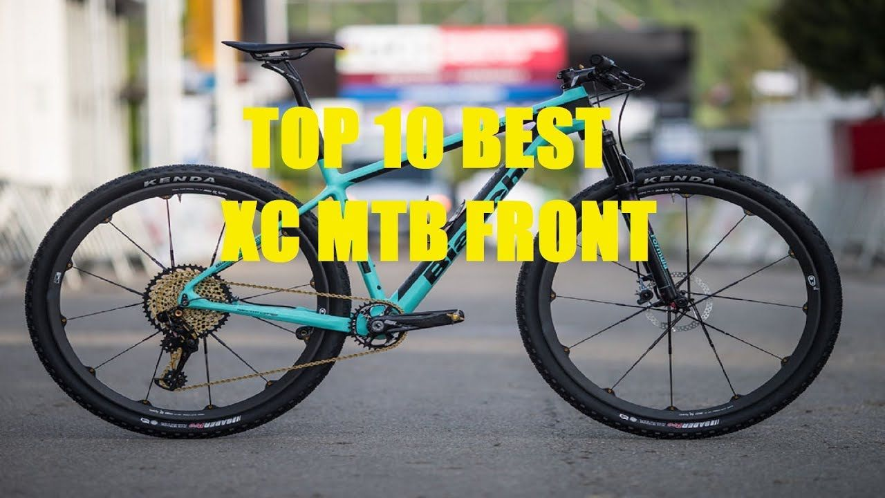Top 10 Best Xc Mountain Bike Front Suspension 2018 Iscriviti