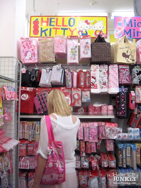 Pin By Mi Chele On Hello Kitty Hello Kitty Store Hello Kitty Hello Kitty Items