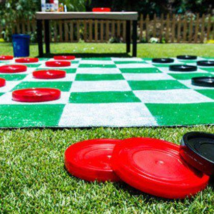 25 Unbelievably Fun Diy Backyard Games For Kids Backyard Games