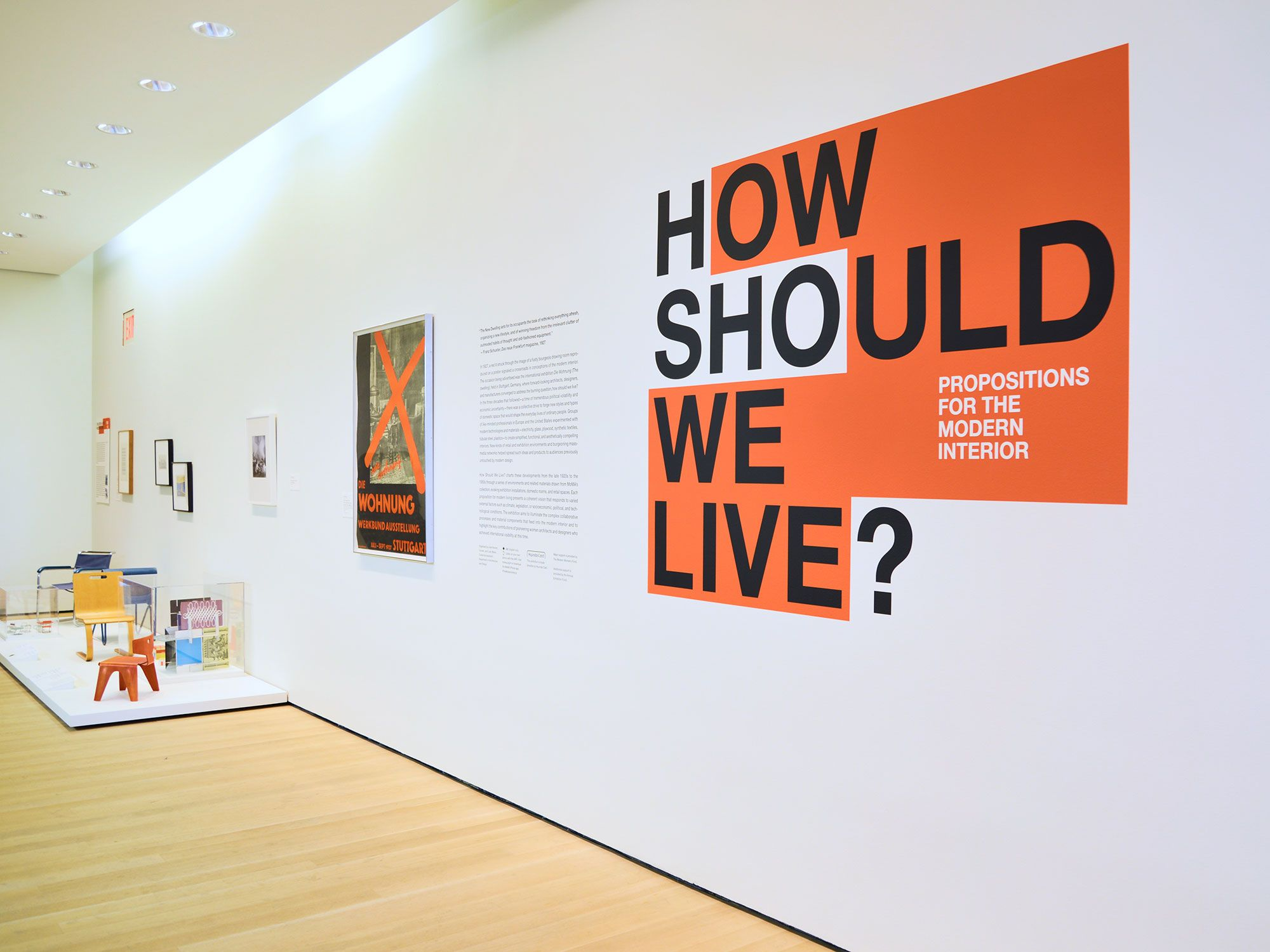 The Fine Art Of Designing For A Museum Or Why Designers Quit