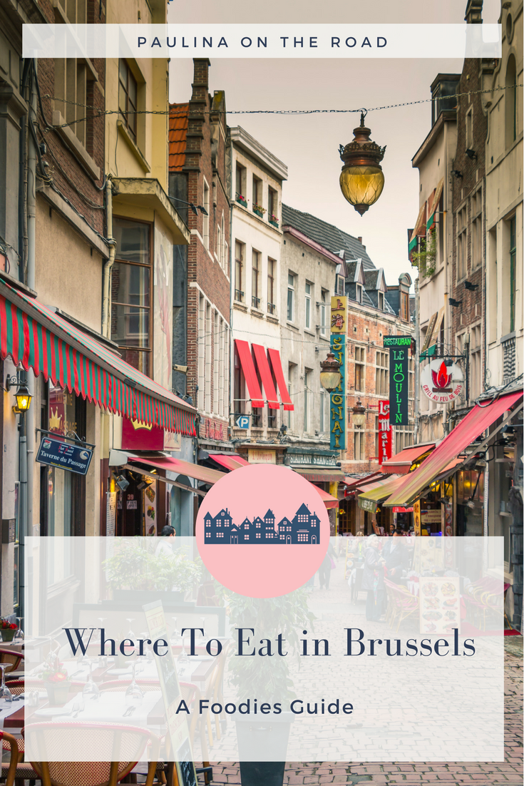 8 Places Where To Eat Traditional Belgian Food In Brussels Belgium Belgian Food Brussel Belgium Travel