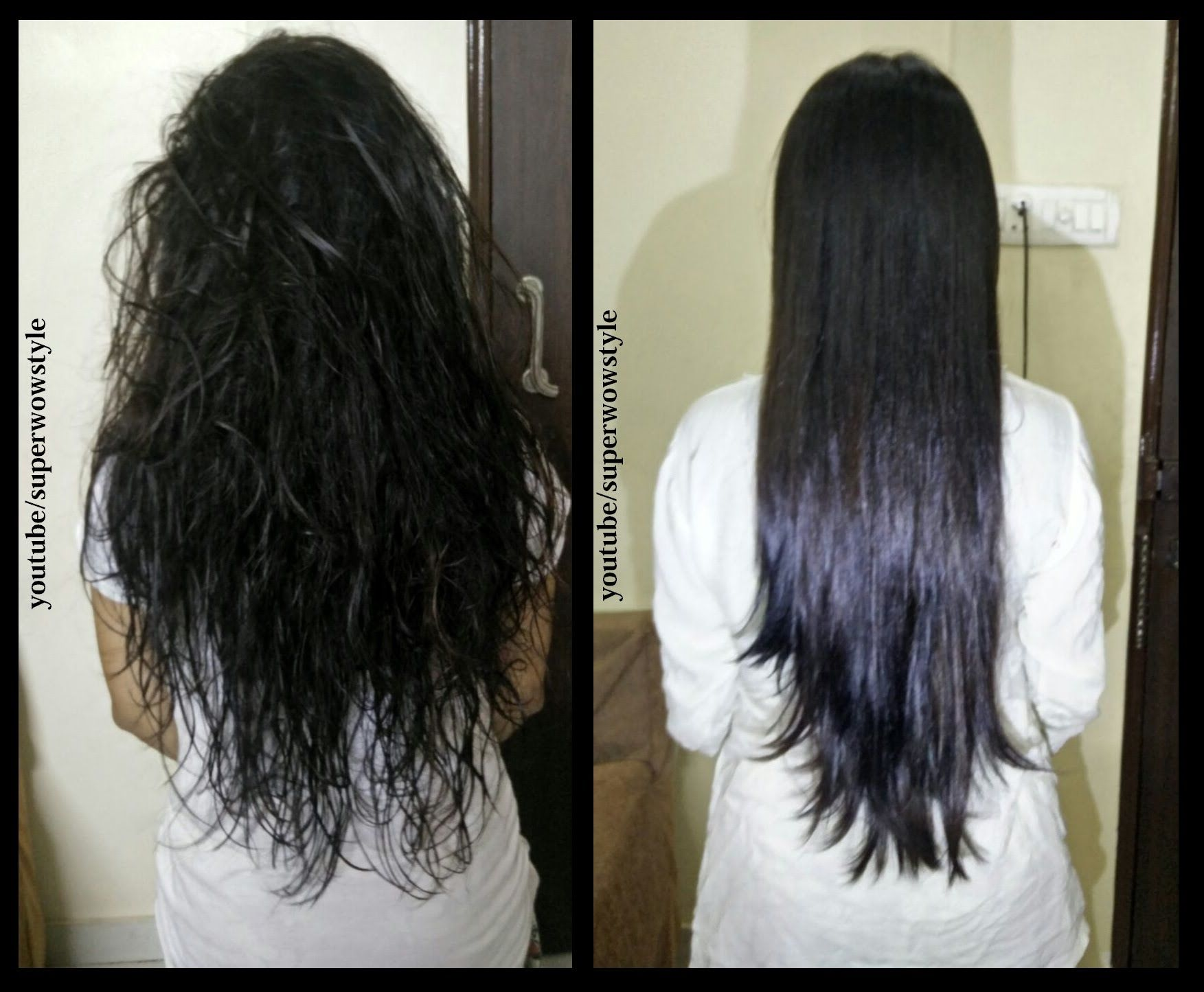 Egg Hair Mask Silky Shiny Hair! (Indian Hair Care