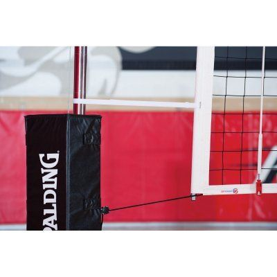 Spalding Volleyball Net Tension Straps Ever Lasting Game Volleyball Net Volleyball Spalding
