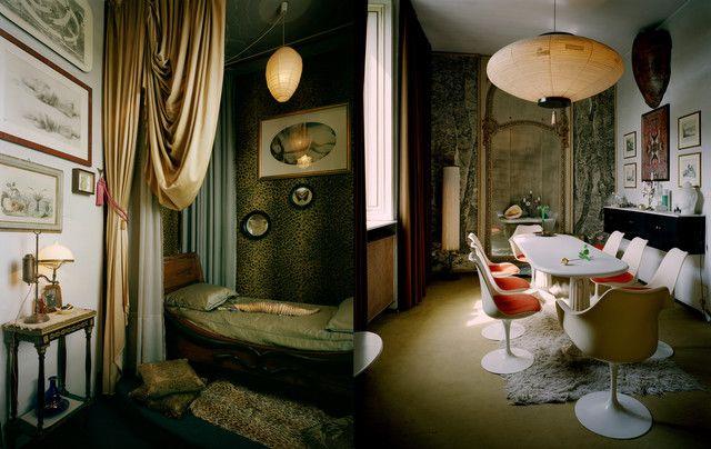 Interior - Felix Odell - CAMERALINK