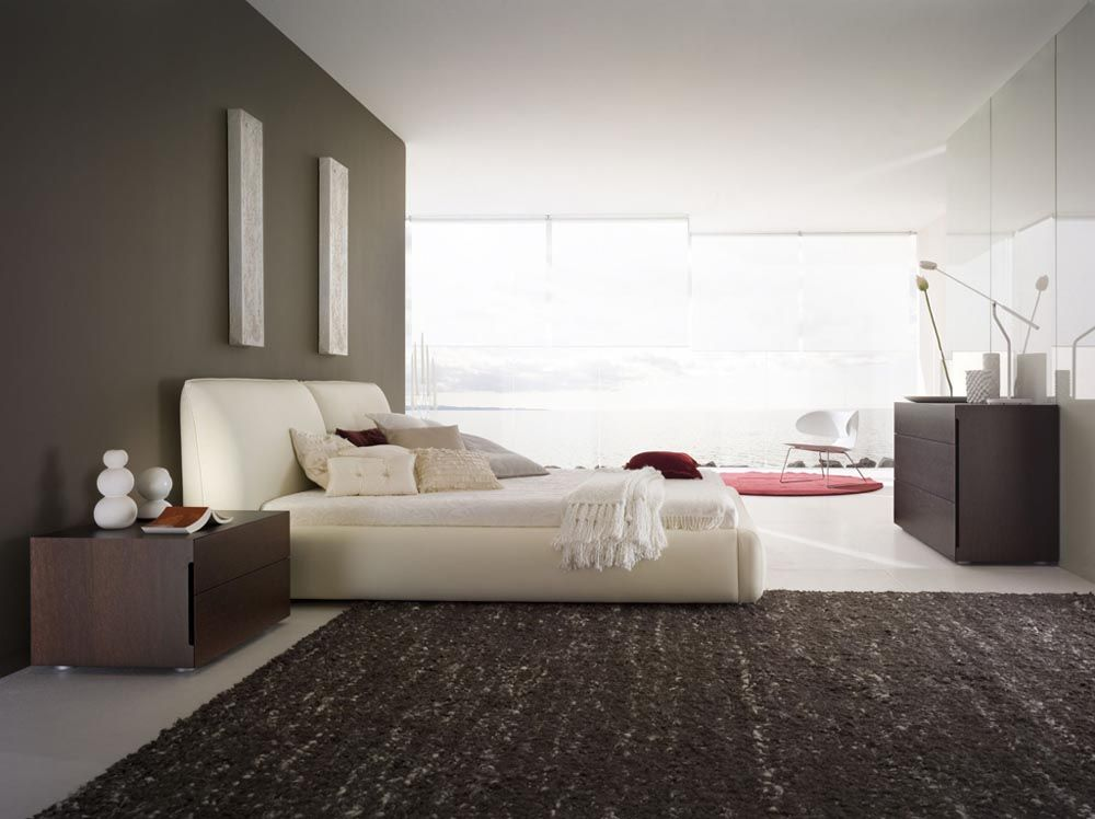 Image detail for ultramodern space Home Interior Design