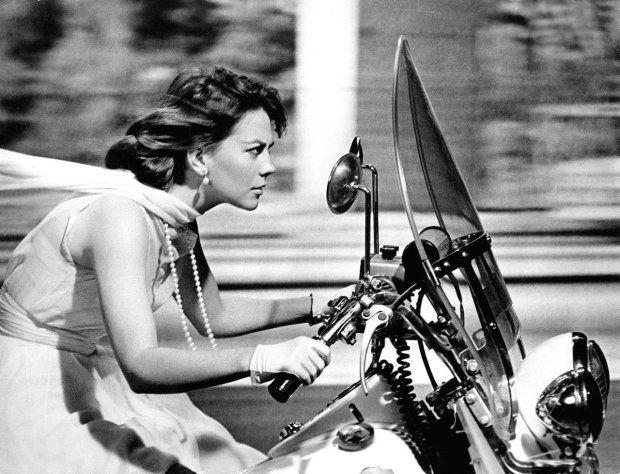 W Numerze Z 17 Marca Natalie Wood Frauen Autos Seltene Fotos