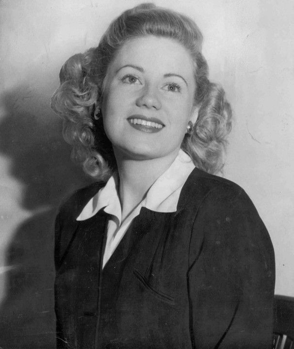 Audra Lindley death