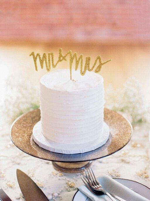 Tremendous Cute Cake Topper At A Industrial Southern Wedding The Cotton Room Funny Birthday Cards Online Elaedamsfinfo