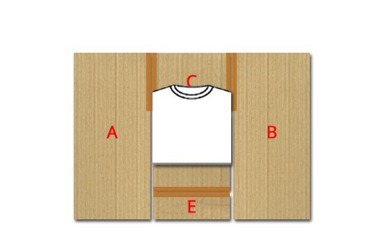 fabriquer une machine plier le linge trucs et astuces maison housekeeping pinterest. Black Bedroom Furniture Sets. Home Design Ideas