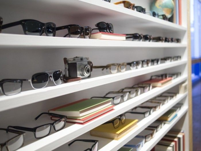 warby parker project ny