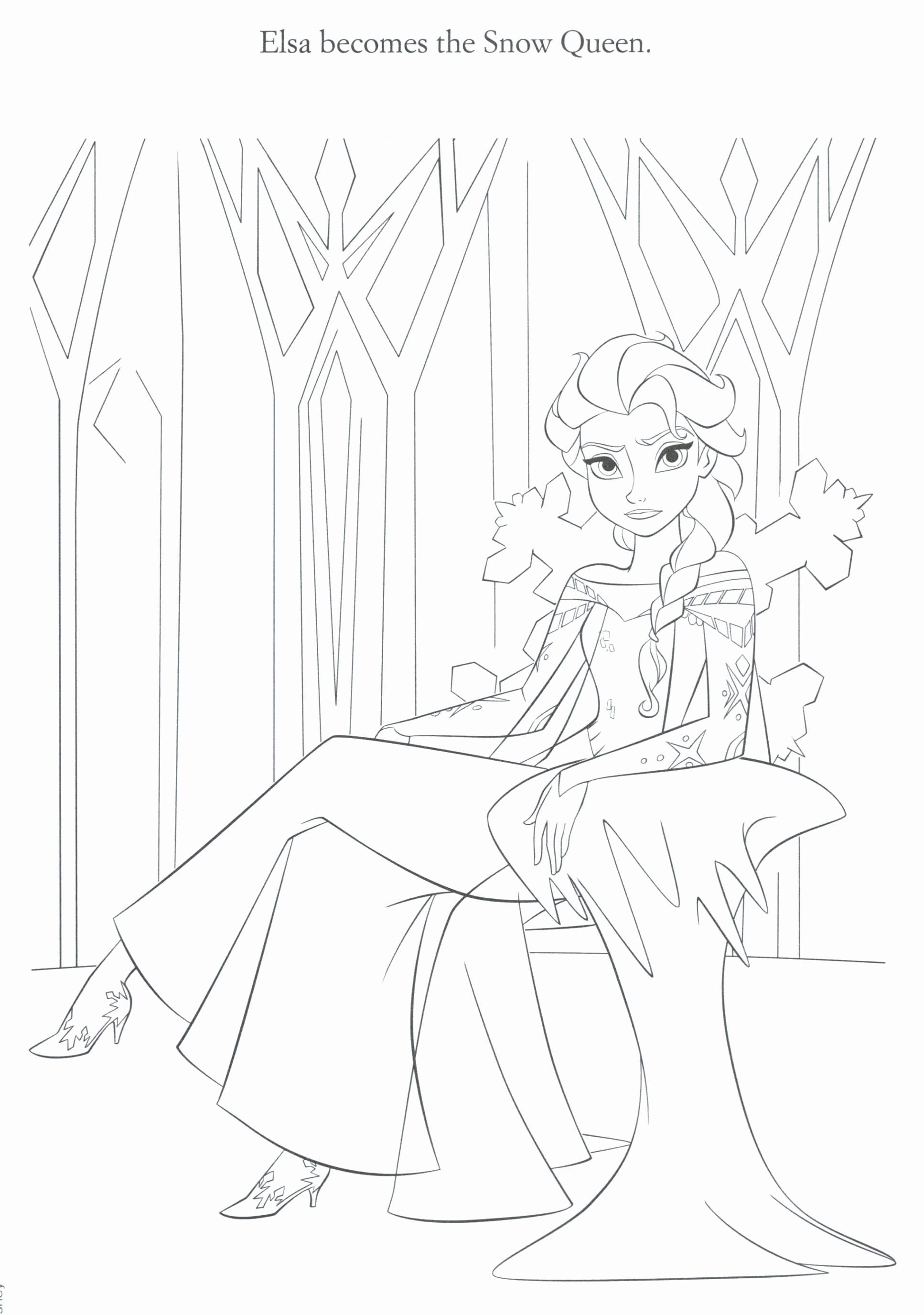 Princess And Castle Coloring Pages Disney Coloring Pages