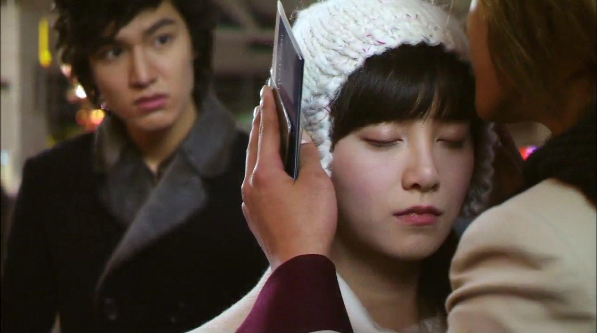 Geum Jan Di and Yoon Ji Hoo, Boys Over Flowers, Ku Hye Sun ...