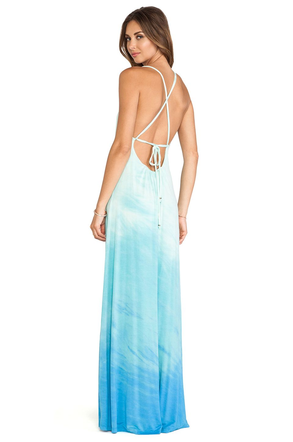 Gypsy 05   Summer 2014   Pinterest   Maxi dresses, Turquoise and Clothes