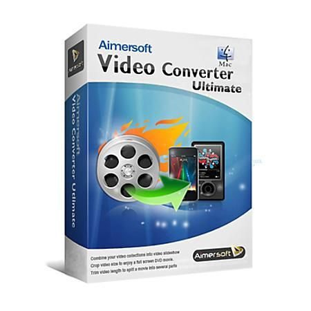 aimersoft video converter ultimate serial key for mac