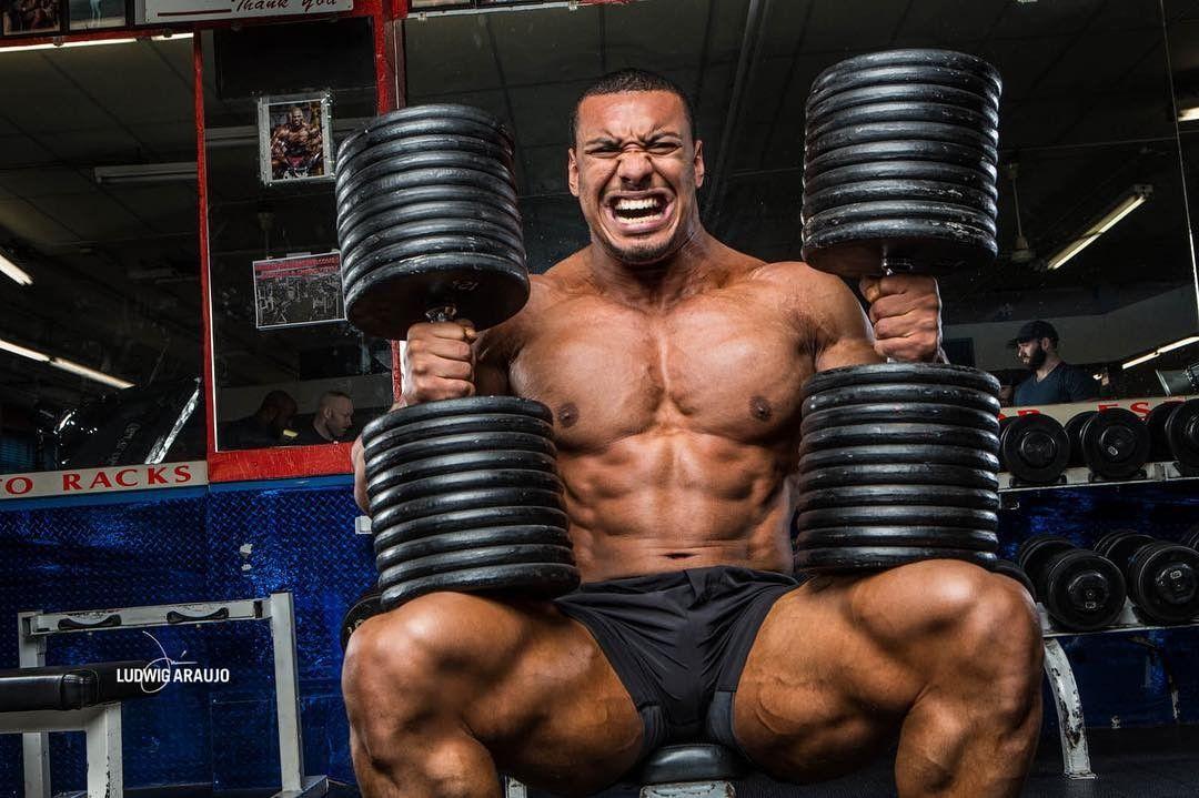 Larry wheels | Bodybuilding, Bodybuilding news