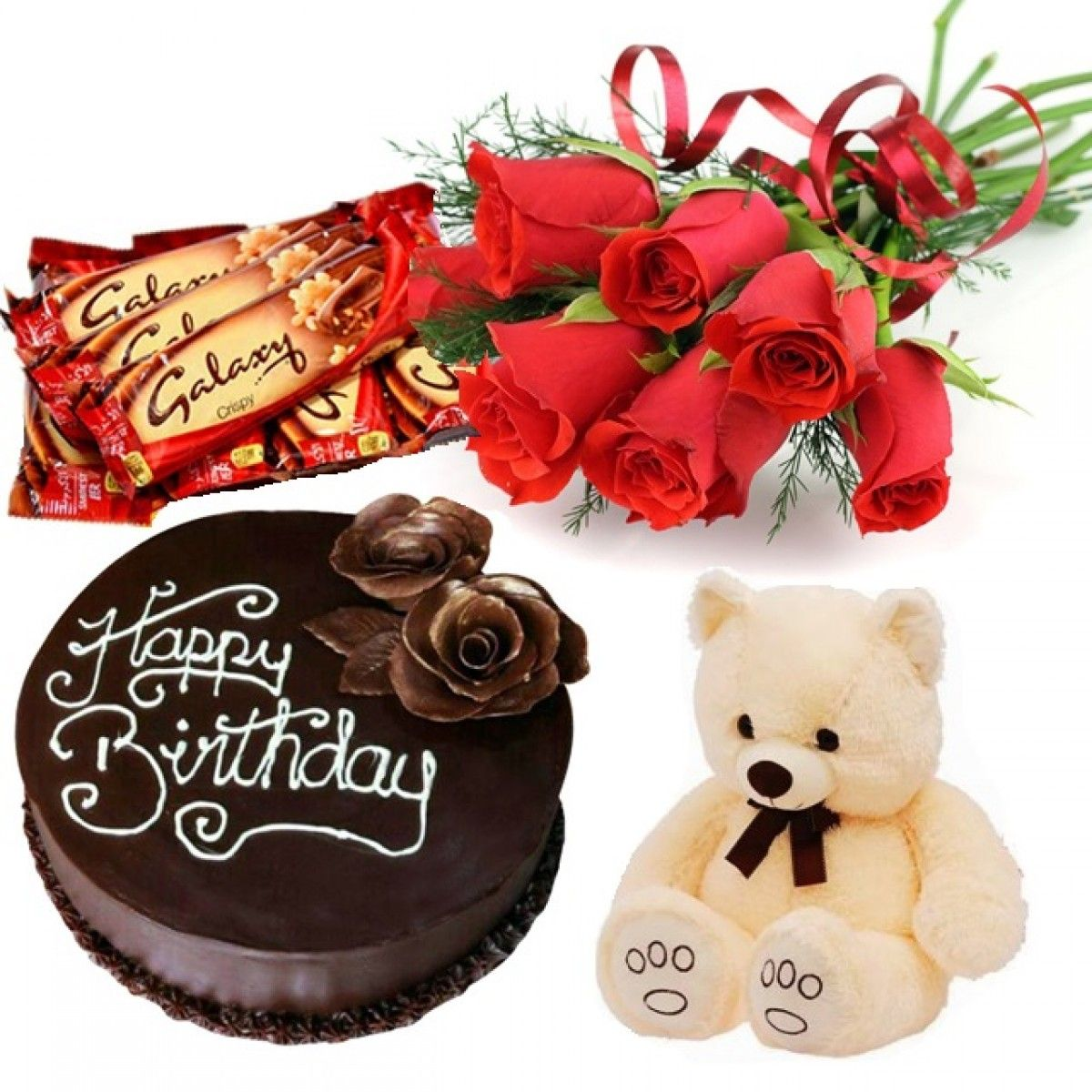 Birthday of your beloved who live in USA? Yeah?