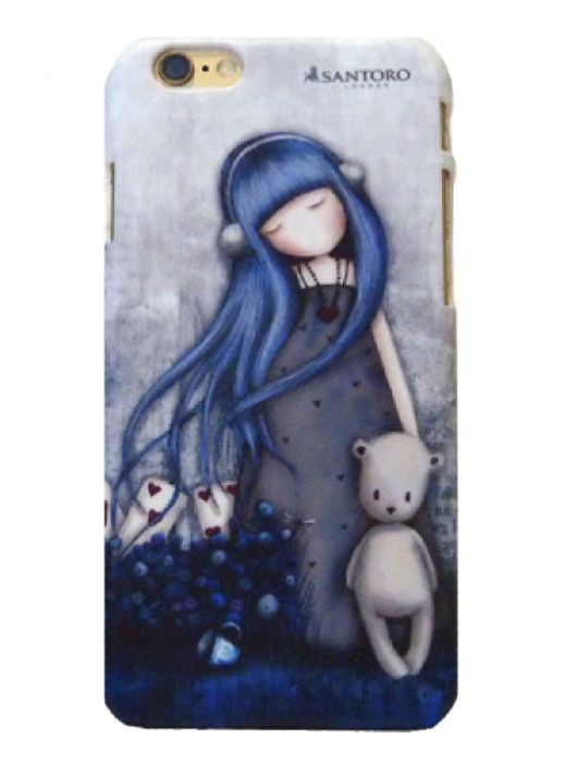 gorjuss carcasa iphone 6