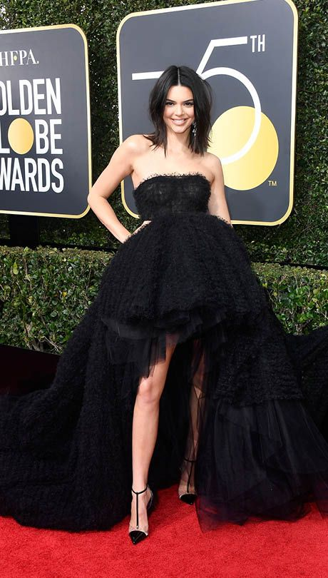 fd82b7d96fd Golden Globes 2018 Red Carpet  Time s Up was the Real Star ...