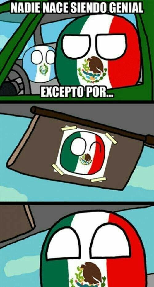 Colección de memes sobre countryballs