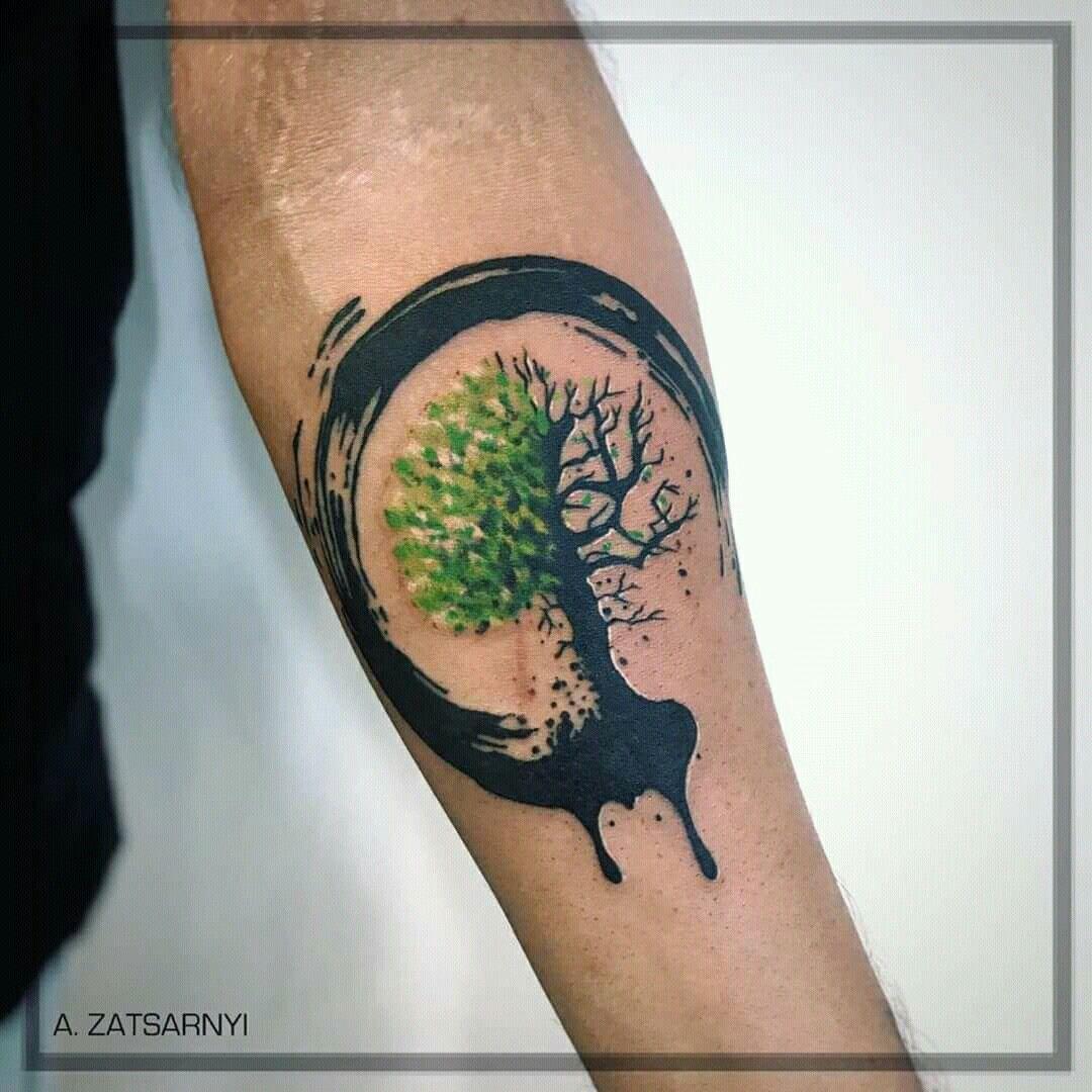 Pin By Trevor Mcmurray On Tatuajes Circle Tattoos Tattoos For Guys Circle Tattoo Design