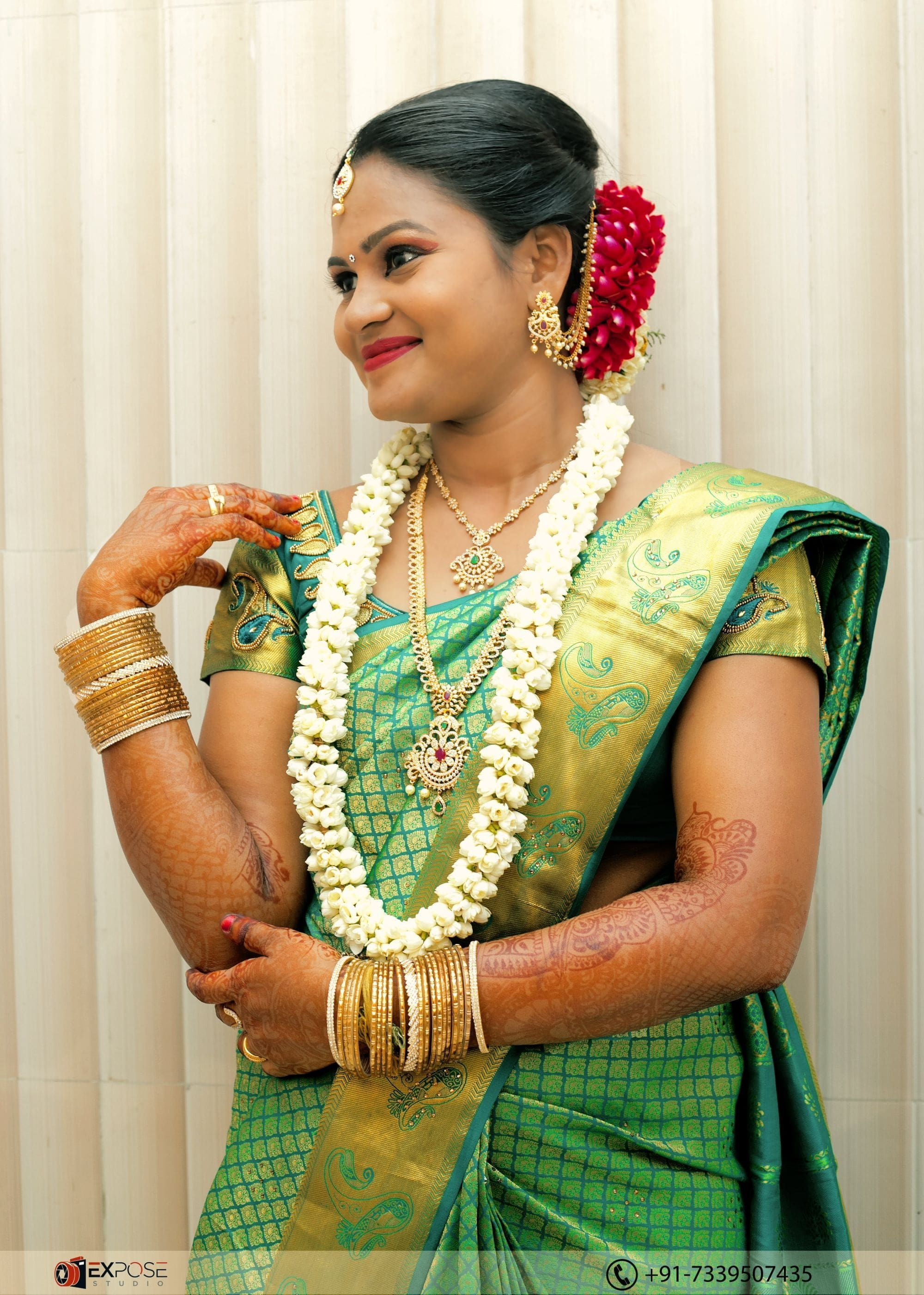 Tamil Traditional Wedding Traditional wedding, South
