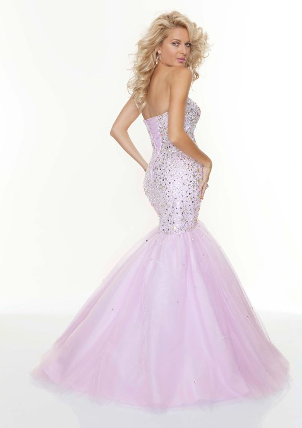 Mermaid Dresses Under 100