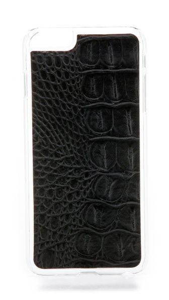 Zero Gravity Reptilia iPhone 6 Plus Case 33
